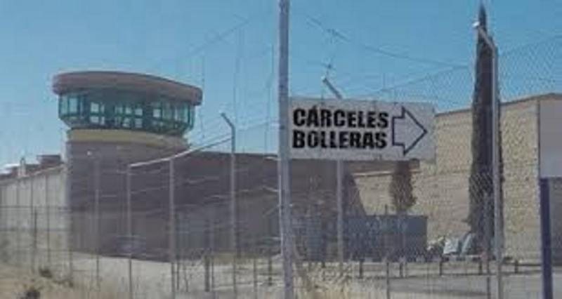 "Documental: ""Cárceles bolleras"""